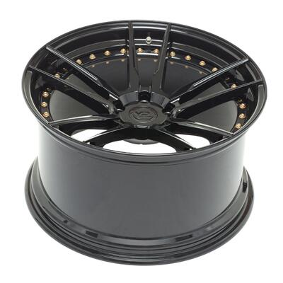 YP 1.2 Forged  Black Gold Edition
