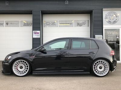 GOLF GTI 7 Performance