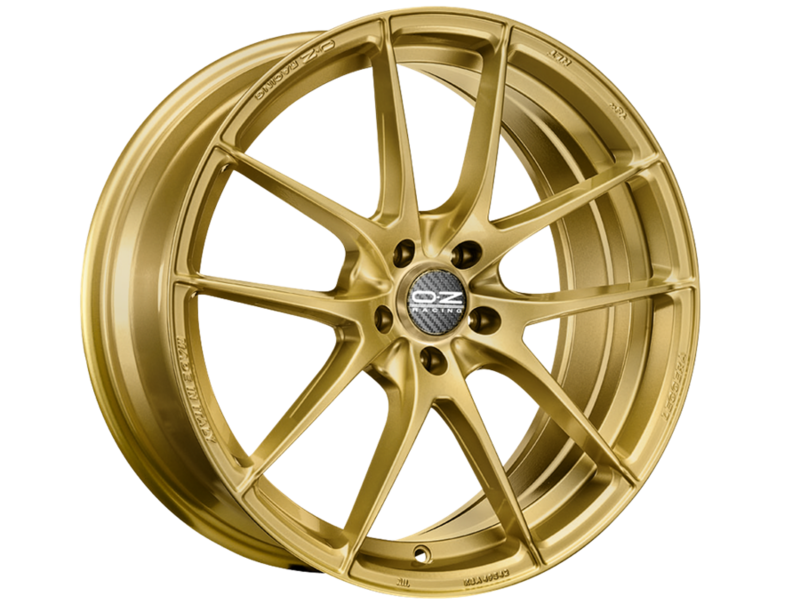LEGGERA HLT - Race Gold