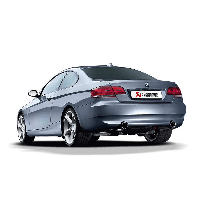 BMW 335i (E90/91/92) Slip On